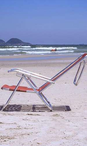 Cadeira de praia valor
