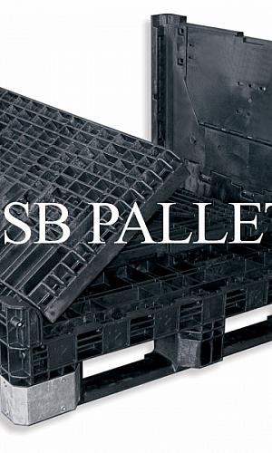 Caixa Pallet | SB Pallet