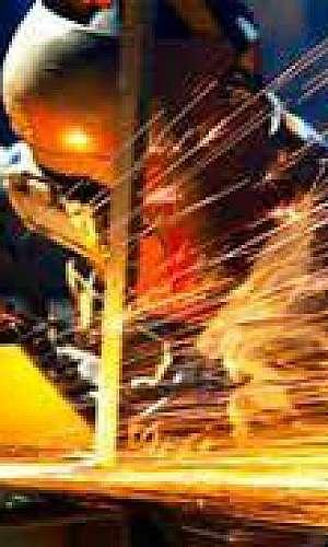 Conserto de porta de aço automática