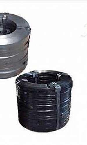 Fabricante de fita de aço
