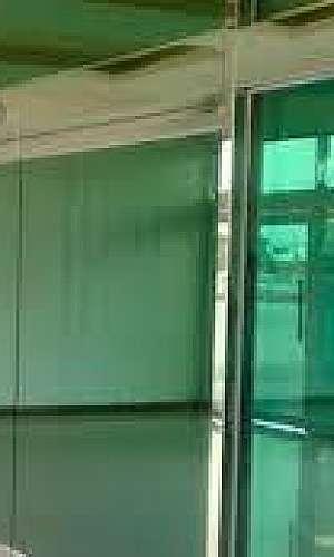 Manutenção de portas automáticas SP