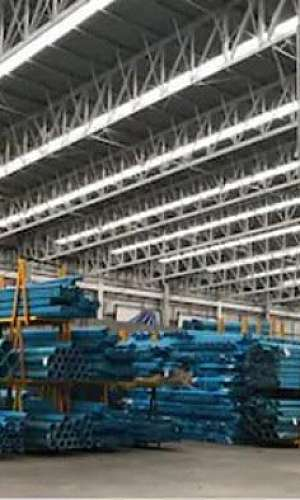 Manutenção de telhado em SP.