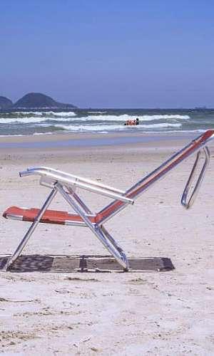Preço de cadeira de praia