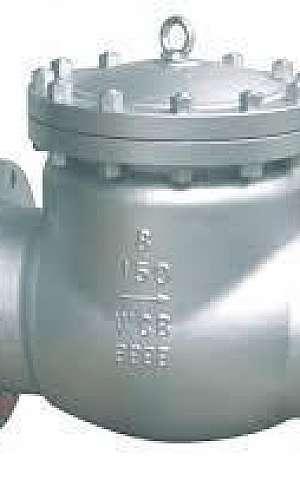 Válvula de retenção tipo portinhola